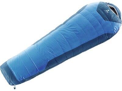 DEUTER Schlafsack Neosphere -4° Blau