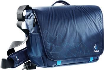 DEUTER Umhängetasche / Messenger Bag Operate III