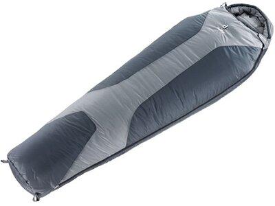 DEUTER Schlafsack Orbit -5° Grau