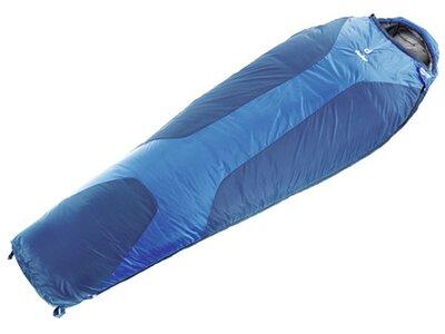 DEUTER Schlafsack Orbit +5° Blau