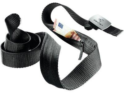 DEUTER Kleintasche Security Belt Schwarz