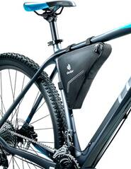 DEUTER Fahrradtasche Triangle Bag