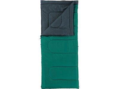 COLEMAN Schlafsack Atlantic Lite 10 Grün