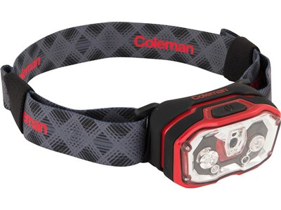 COLEMAN CXS+ 200 LED Headlamp Grau