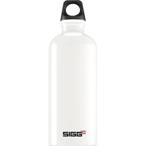 SIGG Trinkbehälter Traveller White