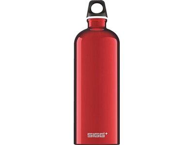 SIGG Trinkbehälter TRAVELLER RED Rot