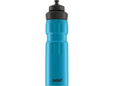 SIGG Trinkbehälter WMB SPORTS BLUE TOUCH Blau