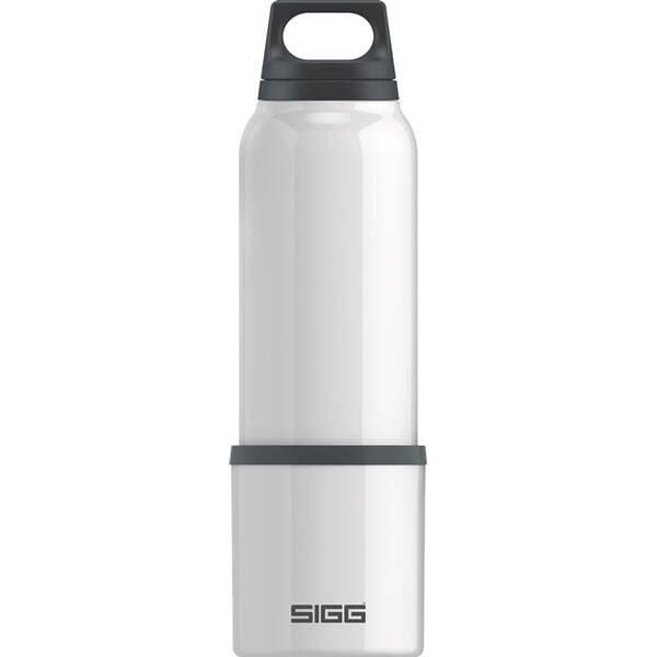 SIGG Trinkbehälter H&C White