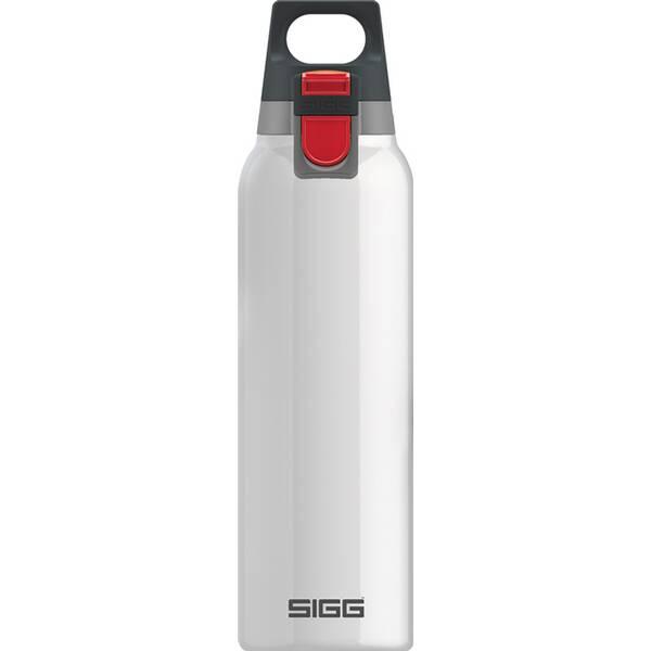 SIGG Trinkbehälter H&C One White