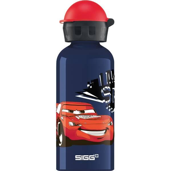 SIGG Trinkbehälter CARS SPEED