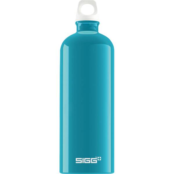 SIGG Trinkbehälter Fabulous Aqua