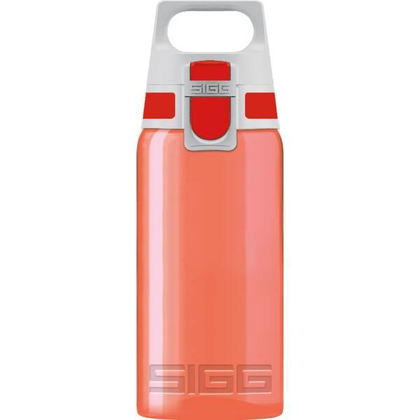 SIGG Trinkbehälter VIVA WMB ONE RED