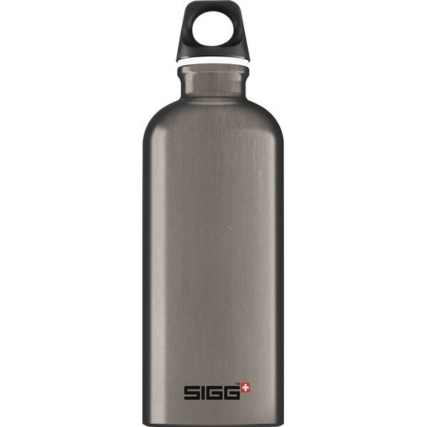 SIGG Trinkbehälter Traveller Smoked Pearl