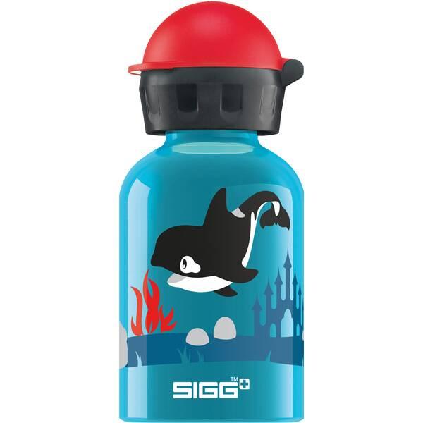 SIGG Trinkbehälter Orca Family
