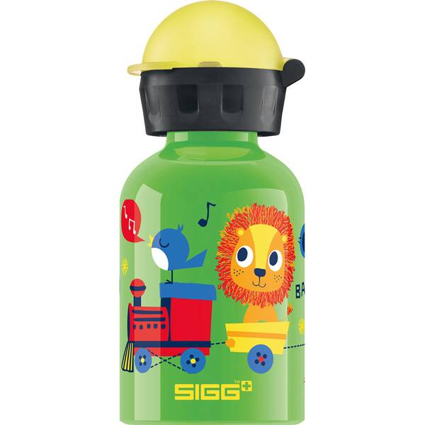 SIGG Trinkbehälter Jungle Train