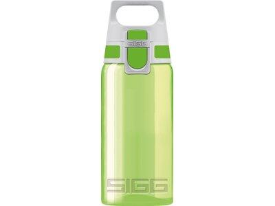 SIGG Trinkbehälter VIVA ONE Green Grün