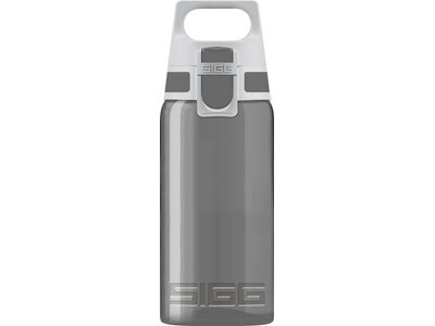 SIGG Trinkbehälter VIVA ONE Anthracite Grau
