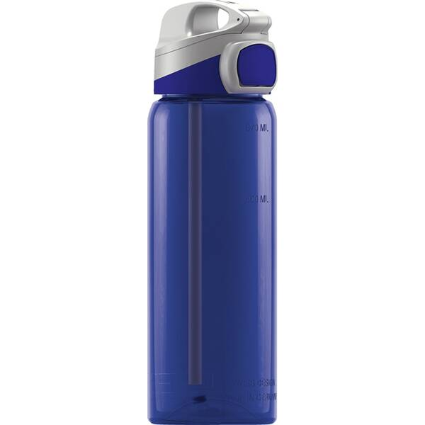 SIGG Trinkbehälter MIRACLE Blue