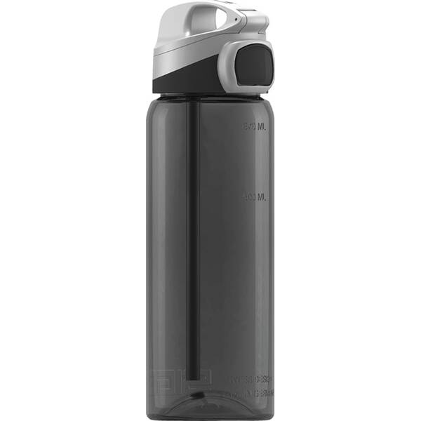 SIGG Trinkbehälter MIRACLE Anthracite
