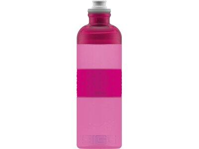 SIGG Trinkbehälter HERO Berry Pink