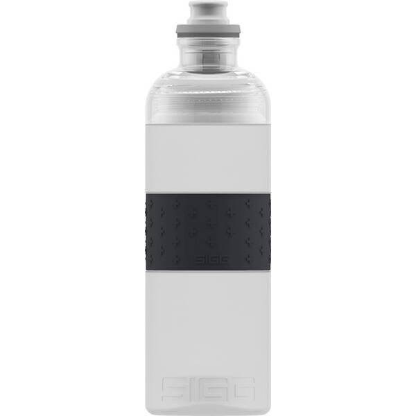 SIGG Trinkbehälter HERO Transparent