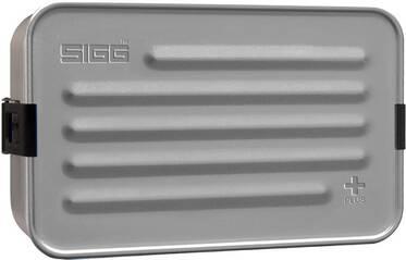 SIGG Trinkbehälter Metal Box Plus L Alu