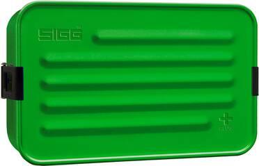 SIGG Trinkbehälter Metal Box Plus L Green