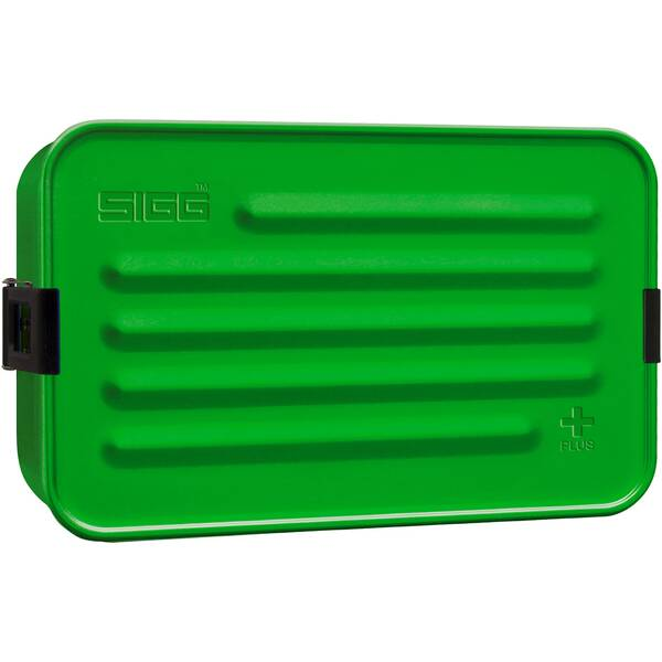 SIGG Trinkbehälter Metal Box Plus L Green