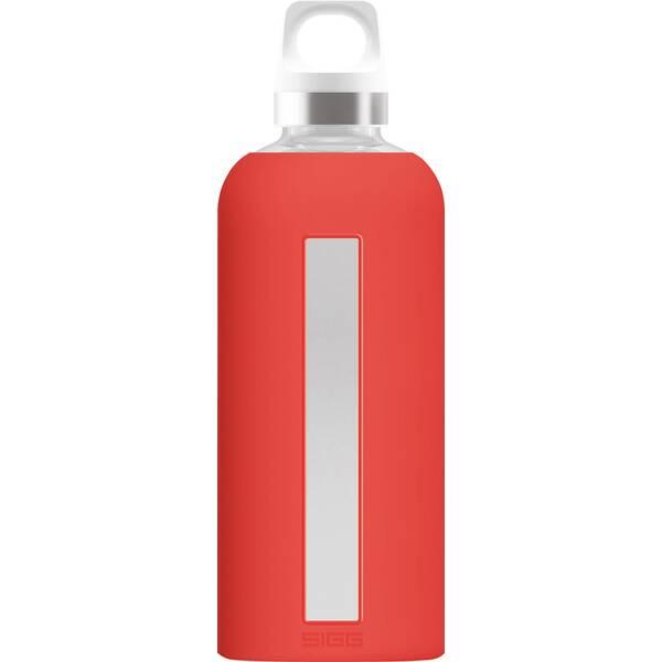 SIGG Trinkbehälter Star Scarlet