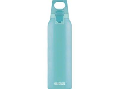SIGG Trinkbehälter H&C ONE Glacier Blau