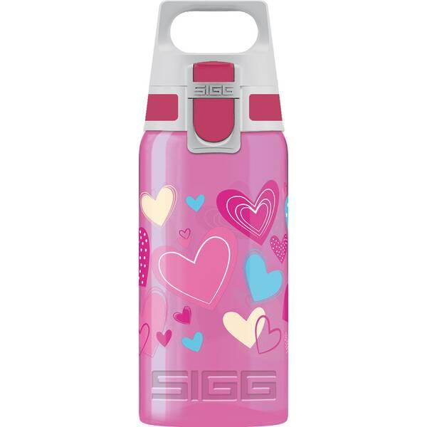 SIGG Trinkbehälter VIVA ONE Hearts