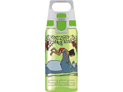 SIGG Trinkbehälter VIVA ONE Junglebook Grün