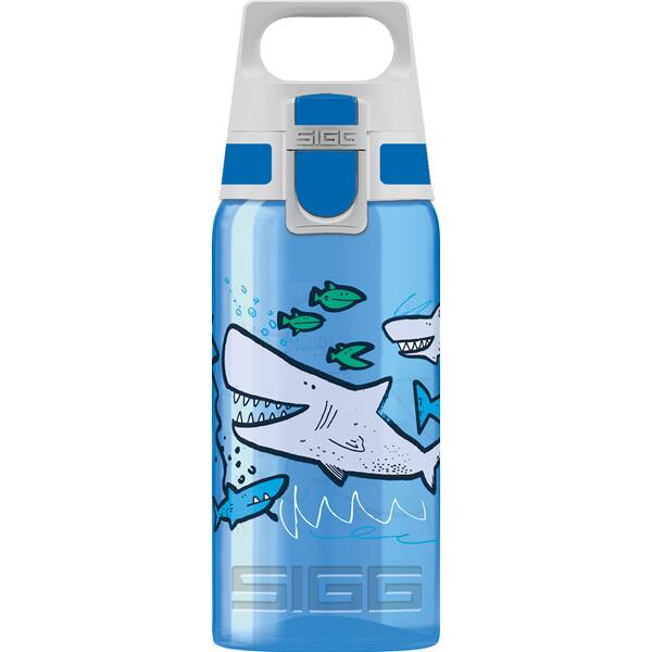 SIGG Trinkbehälter VIVA ONE Sharkies