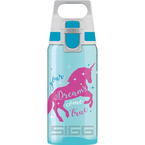 SIGG Trinkbehälter VIVA ONE Unicorn