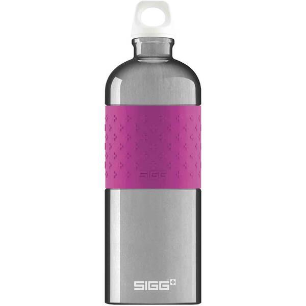 SIGG Trinkbehälter CYD Alu Berry