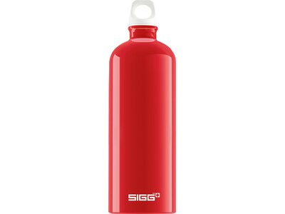 SIGG Trinkbehälter Fabulous Red Rot