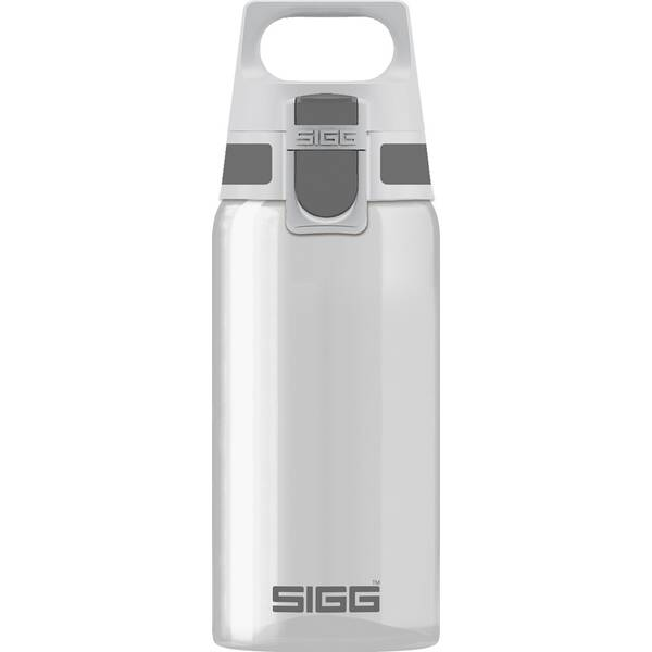 SIGG Trinkbehälter TOTAL CLEAR ONE Anthra_