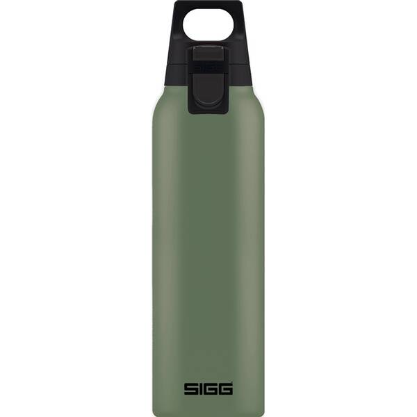 SIGG Trinkbehälter H&C One Leaf Green