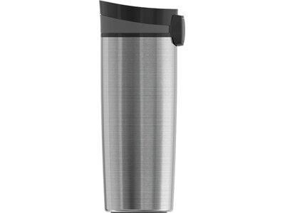 SIGG Trinkbecher Miracle Mug Brushed Grau