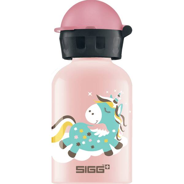 SIGG  Kinder Kindertrinkflasche Fairycon