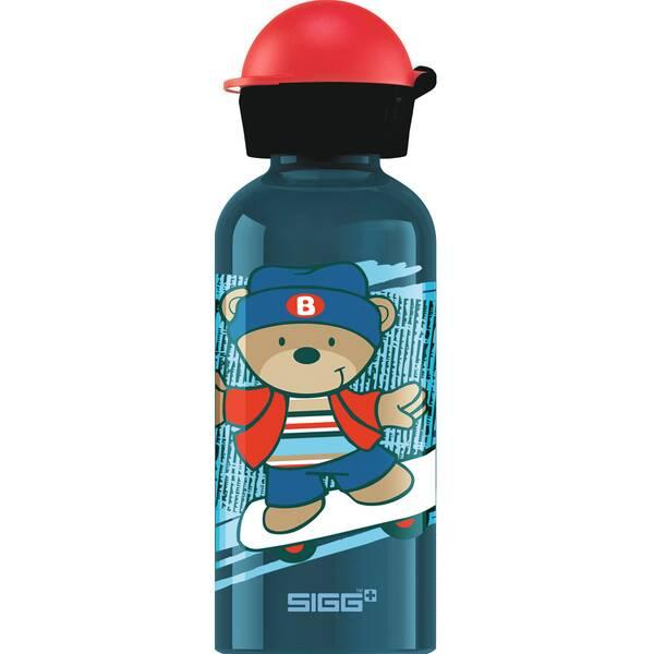 SIGG  Kinder Kindertrinkflasche Skate