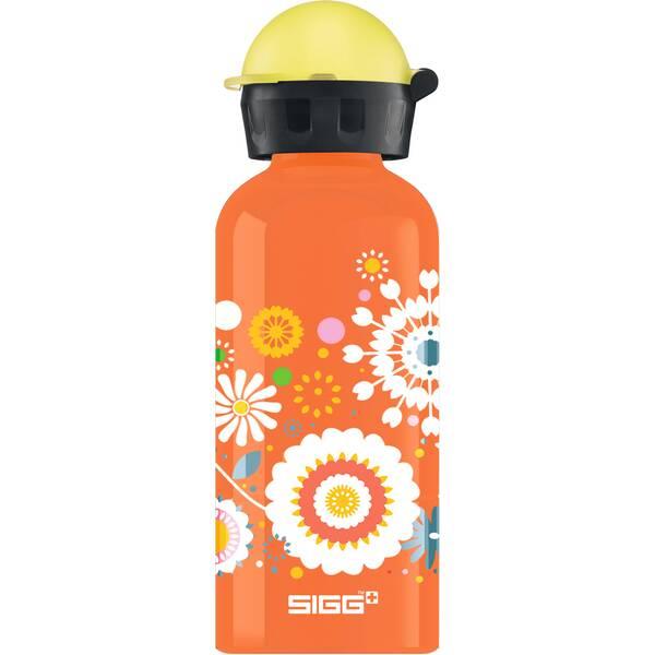 SIGG  Kinder Kindertrinkflasche Flowers