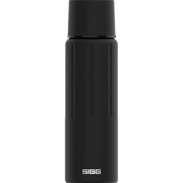 SIGG  Thermotrinkflasche Gemstone IBT Obsidian