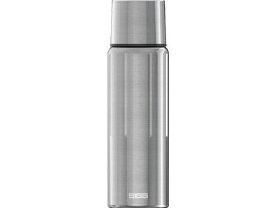 SIGG Thermotrinkflasche Gemstone IBT Selenite Grau