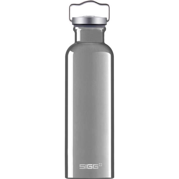 SIGG  Trinkflasche Original Alu