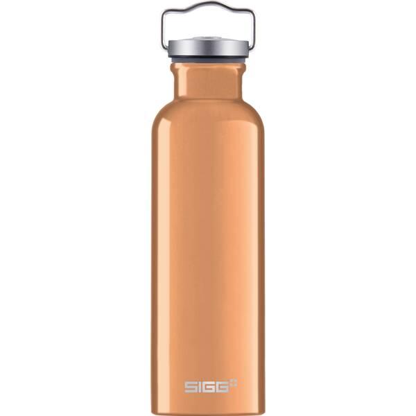 SIGG  Trinkflasche Original Copper