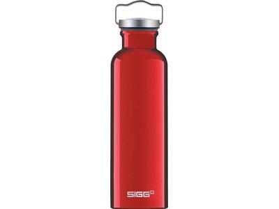 SIGG Trinkflasche Original Red Rot