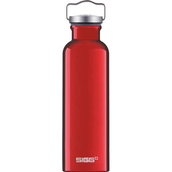 SIGG  Trinkflasche Original Red