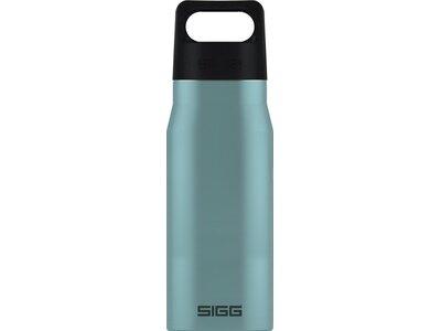 SIGG Trinkflasche Explorer Denim Blau