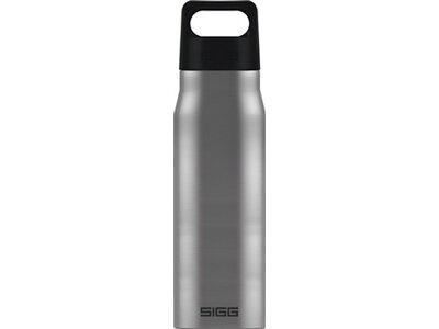 SIGG Trinkflasche Explorer Brushed Grau